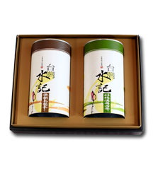 台灣水記禮盒1