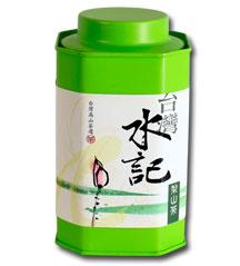 台灣水記-梨山茶