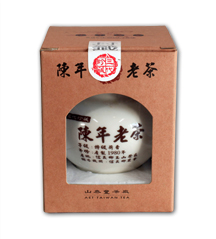 陳年老茶1