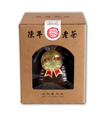 陳年老茶2