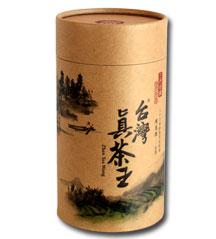 台灣真茶王
