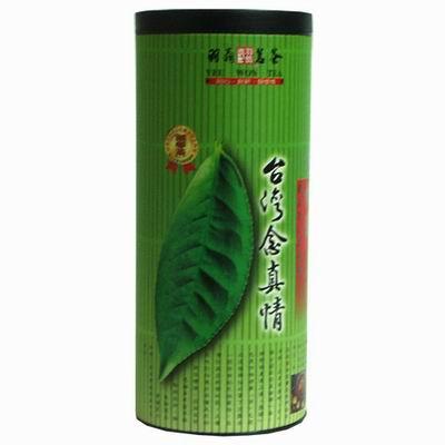台灣念真情-杉林溪茶——360克羽翁茗茶系列