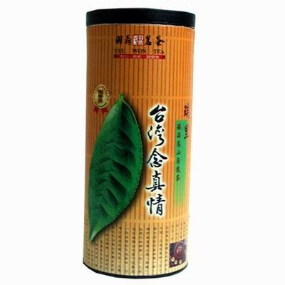 台灣念真情-瑞里——360克羽翁茗茶系列